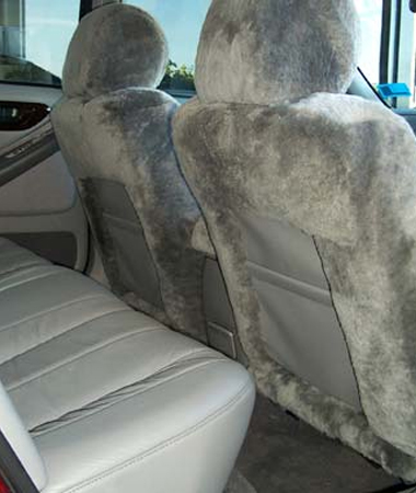 Shearcraft Sheepskin Seat Covers Quality Sheepskin Seat